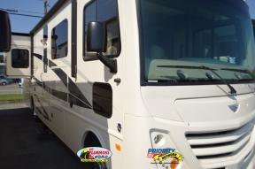 New 2019 Fleetwood RV Flair 32S Photo