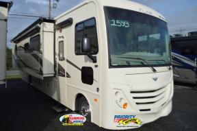 New 2019 Fleetwood RV Flair 35R Photo