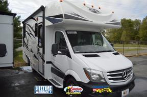 New 2019 Jayco Melbourne 24L Photo