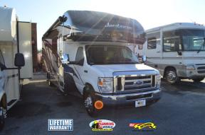 New 2019 Fleetwood RV Jamboree 30F Photo
