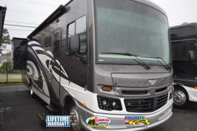 New 2019 Fleetwood RV Bounder 33C Photo