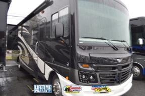 New 2019 Fleetwood RV Bounder 35K Photo