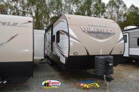 Used 2017 Forest River RV Wildwood 27DBK Photo