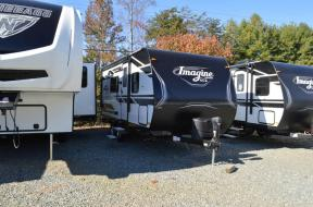 New 2019 Grand Design Imagine XLS 18RBE Photo