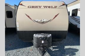 Used 2016 Forest River RV Cherokee Grey Wolf 29BH Photo