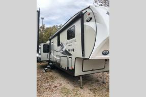 New 2018 Coachmen RV Chaparral 391QSMB Photo