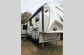 New 2019 Coachmen RV Chaparral 392MBL Photo