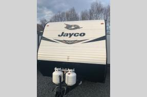 New 2019 Jayco Jay Flight SLX 8 267BHS Photo