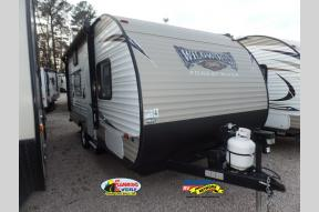 Used 2017 Forest River RV Wildwood X-Lite FSX 187RB Photo