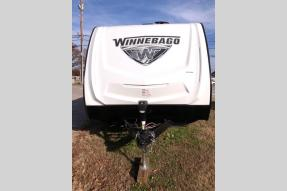 New 2019 Winnebago Industries Towables Minnie 2401RG Photo