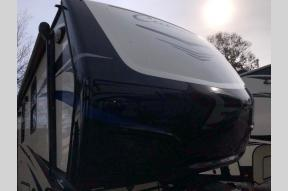 New 2019 CrossRoads RV Cameo CE3871BH Photo