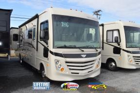 New 2018 Fleetwood RV Flair 31E Photo