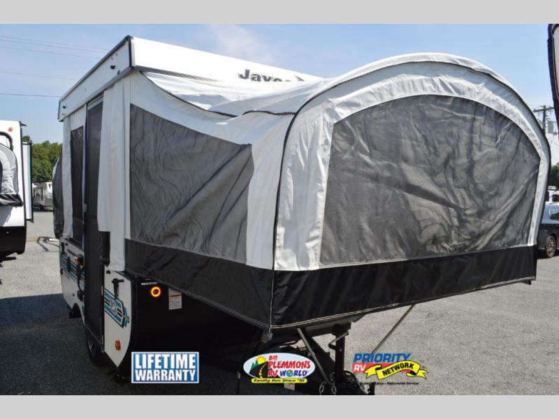Pop-up Campers for Sale in North Carolina | Bill Plemmons RV