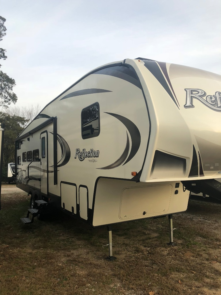Fifth Wheels for Sale in North Carolina | Bill Plemmons RV