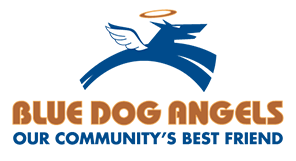 Blue Dog RV Angels Charity