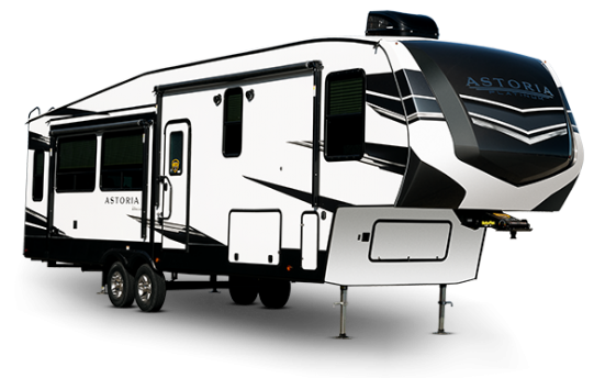 Dutchmen Astoria Fifth Wheel