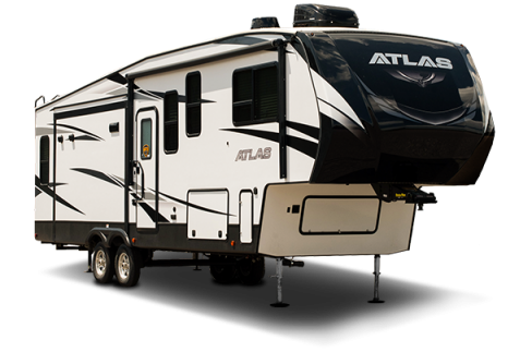 Dutchmen Atlas Fifth Wheel
