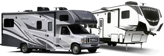 Deal of The Week RVs