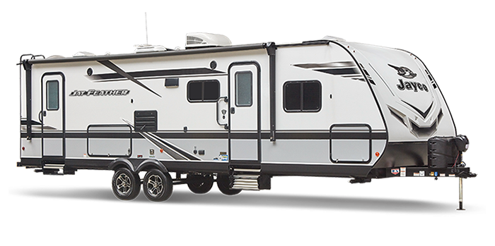 Jayco Jay Feather Travel Trailer