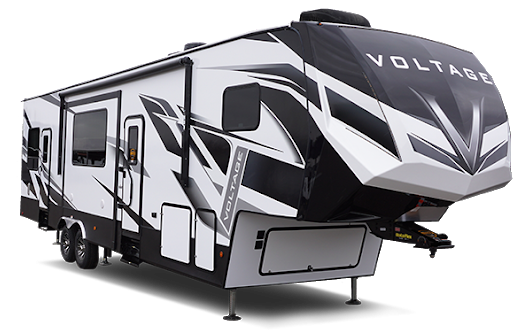 Dutchmen Voltage Triton Fifth Wheel
