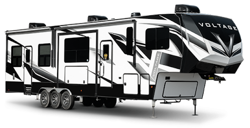 Dutchmen Voltage Fifth Wheel