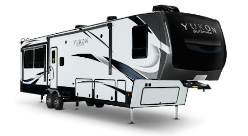 Dutchmen Yukon Fifth Wheel