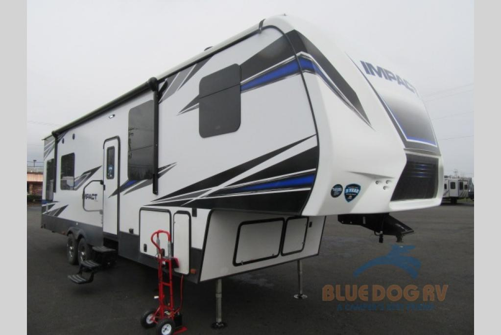 Toy Haulers For Sale Fife Wa >> New 2018 Keystone Rv Impact 3219 Toy Hauler Fifth Wheel For Sale At