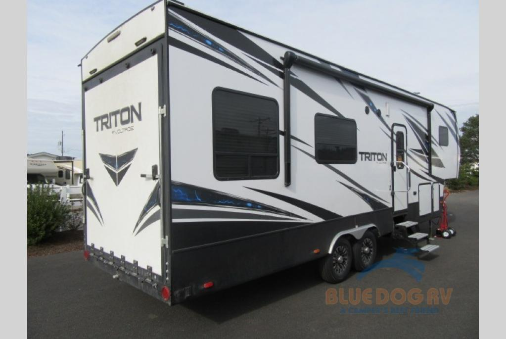 Toy Haulers For Sale Fife Wa >> New 2018 Dutchmen Rv Voltage V2951 Toy Hauler Fifth Wheel For Sale