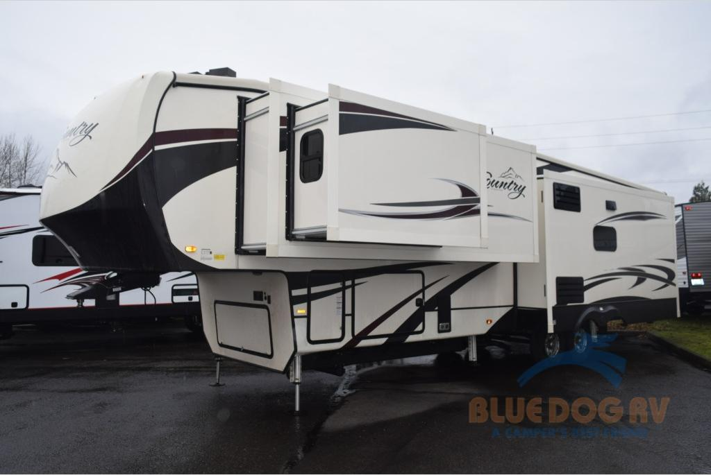 1f30f39960ca9e New 2018 Heartland Big Country 3560 SS Fifth Wheel For Sale at Blue ...