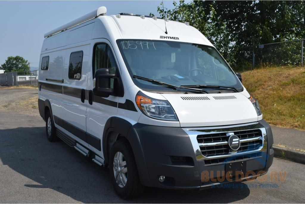 Phenomenal New 2019 Hymer Aktiv 2 0 Motor Home Class B Squirreltailoven Fun Painted Chair Ideas Images Squirreltailovenorg