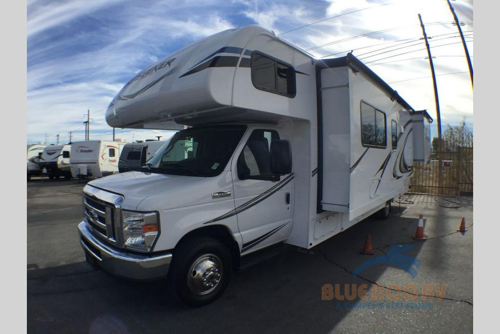 New 2019 Forest River RV Sunseeker 3040DS Ford Motor Home