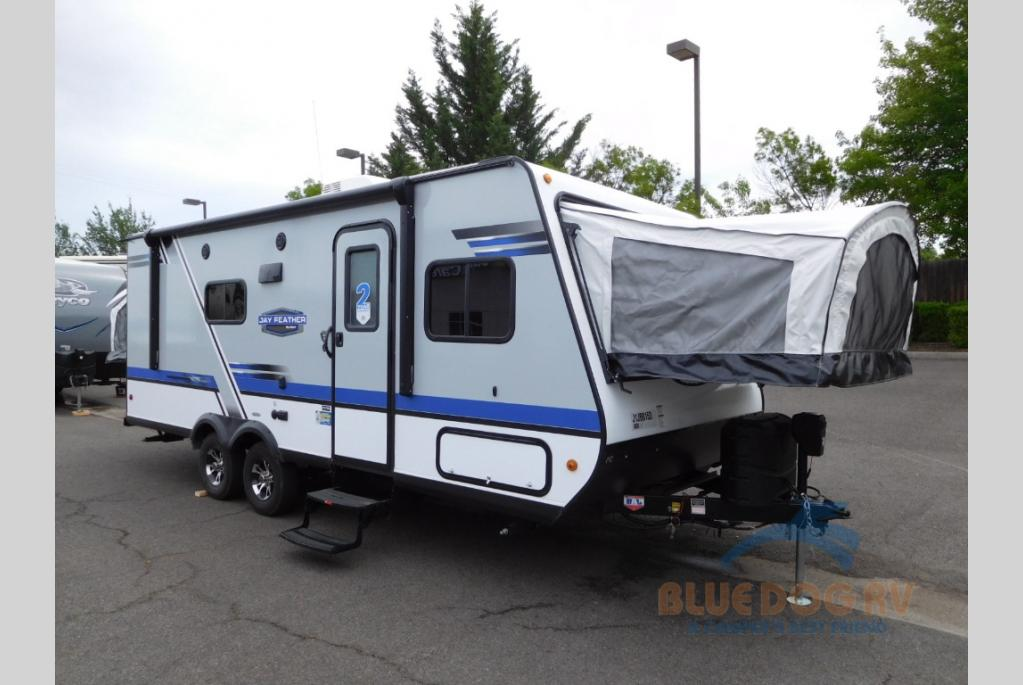 New 2018 Jayco Jay Feather X23B Travel Trailer For Sale at ... Jayco Featherlite B Wiring Diagram on