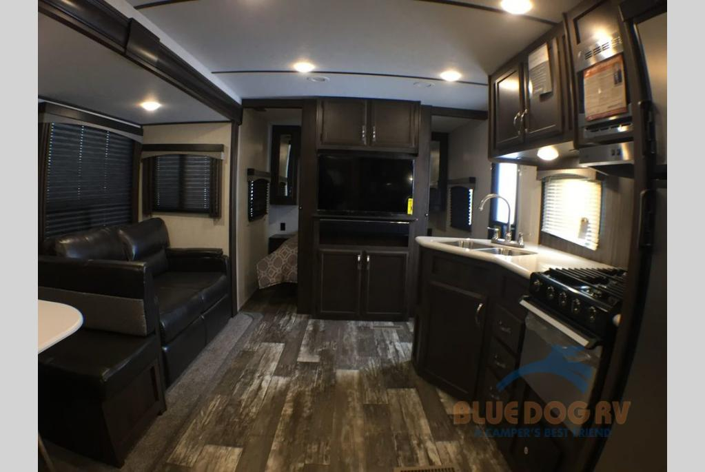 New 2019 Starcraft GPS 270BHS Travel Trailer For Sale at