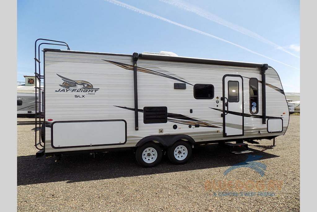 Jayco Jay Flight For Sale Medford Or >> New 2019 Jayco Jay Flight Slx 224bhw Travel Trailer For Sale At Blue