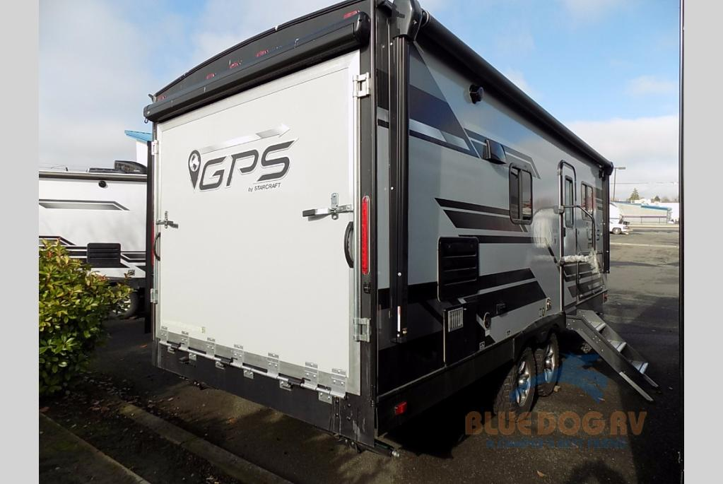 New 2018 Starcraft Gps 230mld Travel Trailer For Sale At