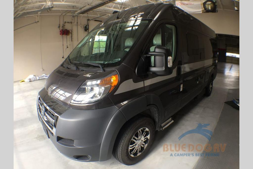 New 2019 Hymer Aktiv 2 0 Motor Home Class B For Sale At