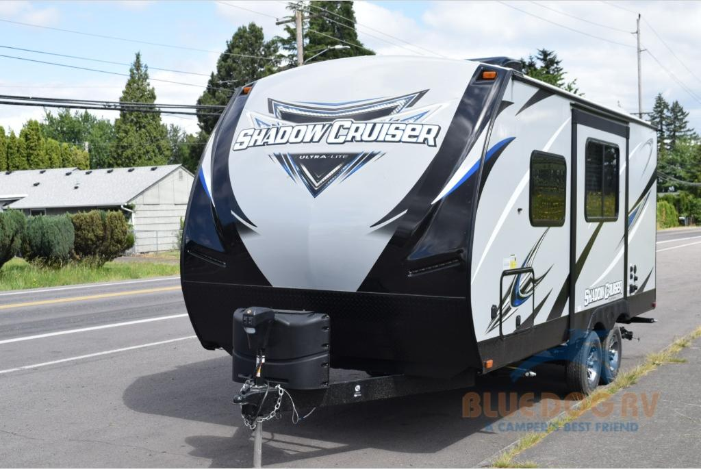New 2019 Cruiser Shadow Cruiser S 193mbs Travel Trailer For Sale At Blue Dog Rv Troutdale Or