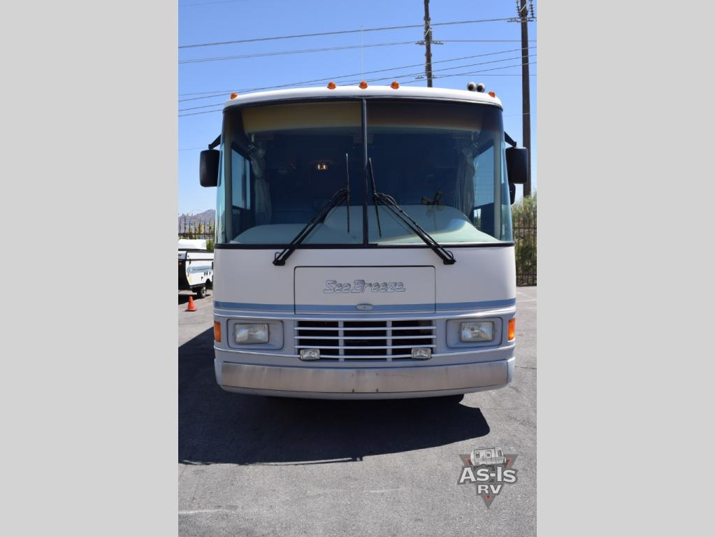 Used 1995 SeABREEZE LIMITED M133 Motor Home Class A For Sale