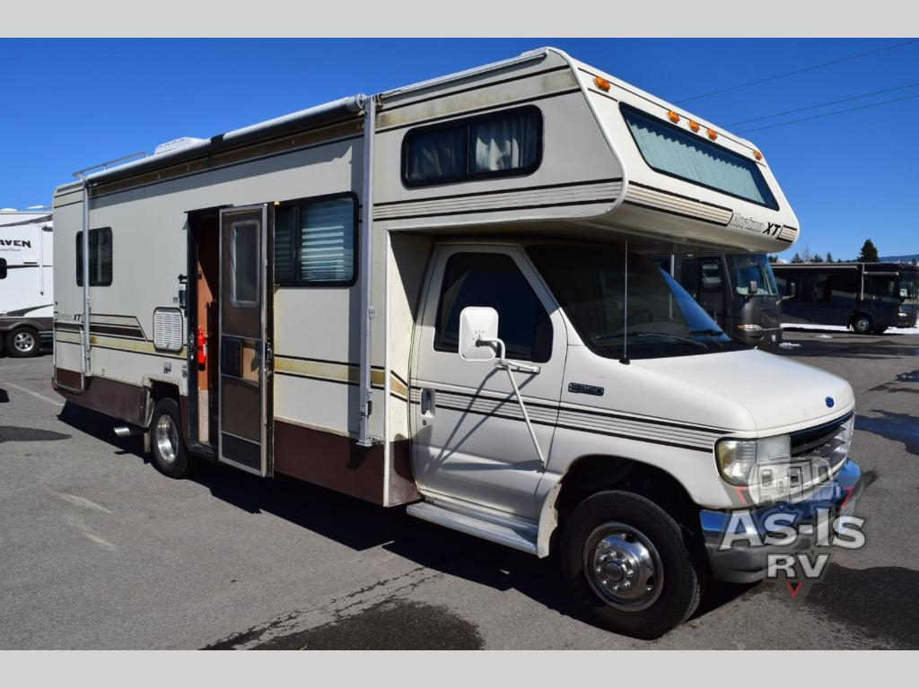 Used 1994 Horizon 2601xt Motor Home Class C For Sale at Blue Dog RV