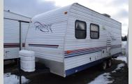 Used 2004 Fleetwood RV Pioneer 19T4 Photo