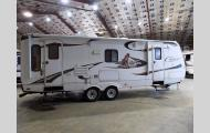 Used 2010 Keystone RV Cougar 25RLSWE Photo