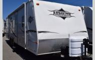 Used 2007 Thor Aerolite 30BH-SL Photo