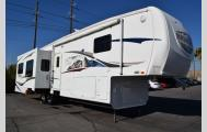 Used 2008 Heartland Bighorn 3400RE Photo