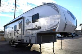New 2018 Highland Ridge RV Open Range Light 295BHS Photo