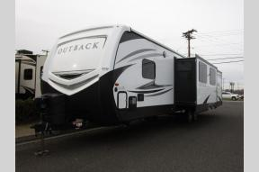 New 2018 Keystone RV Outback 325BH Photo