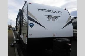 New 2018 Keystone RV Hideout 27RBSWE Photo