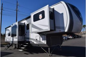 New 2018 Highland Ridge RV Open Range 370RBS Photo