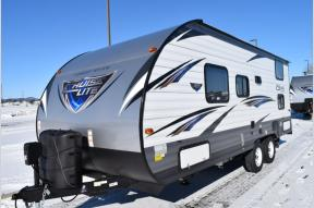 New 2018 Forest River RV Salem Cruise Lite 201BHXL Photo