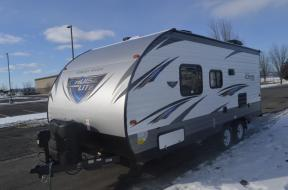 New 2018 Forest River RV Salem Cruise Lite 171RBXL Photo