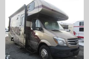 New 2018 Forest River RV Forester MBS 2401W Photo